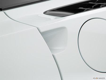 Chevrolet Corvette Coupe Stingray Z51 1LT 2018 - photo 1