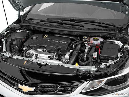 Chevrolet Cruze à Hayon PREMIER 2018 - photo 4