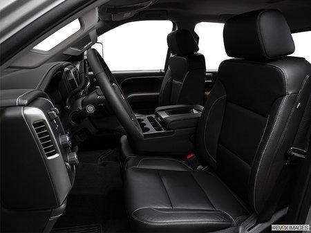 Chevrolet Silverado 2500HD LTZ 2018 - photo 4