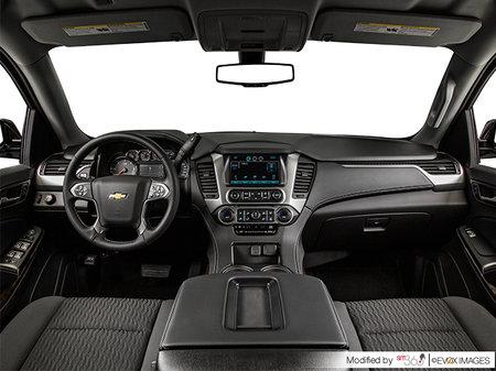Chevrolet Suburban LS 2018 - photo 3