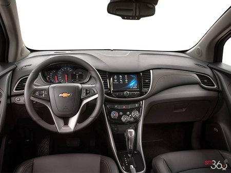 Chevrolet Trax PREMIER 2018 - photo 2