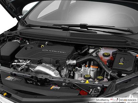 Chevrolet Volt LT  2018 - photo 4