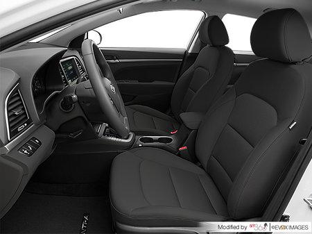 Hyundai Elantra GL SE 2018 - photo 1