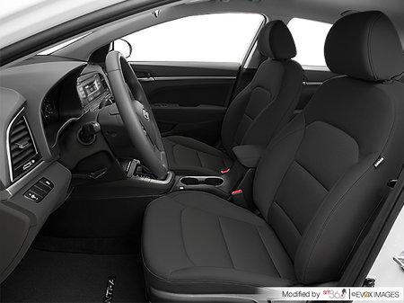 Hyundai Elantra LE 2018 - photo 2