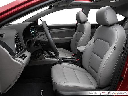 Hyundai Elantra LIMITED 2018 - photo 4