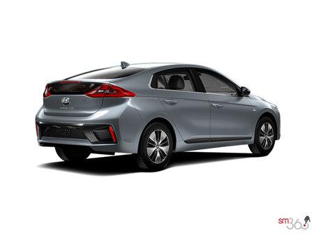 Hyundai Ioniq Électrique Plus SE 2018 - photo 2