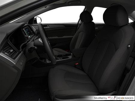 Hyundai Sonata GLS 2018 - photo 4