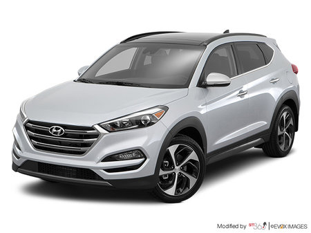 Hyundai Tucson 1.6T SE AWD 2018 - photo 1