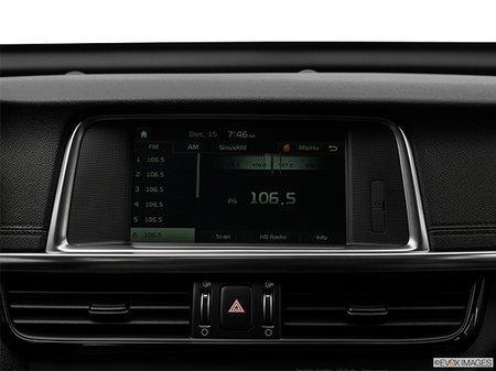 Kia Optima Hybrid LX 2018 - photo 4
