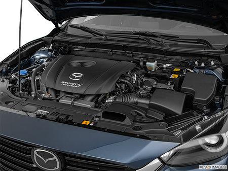 Mazda 3 GT 2018 - photo 4