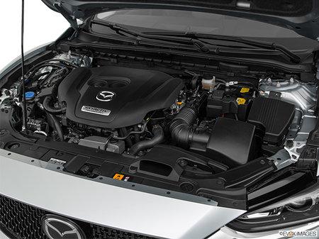 Mazda 6 GS-L 2018 - photo 3