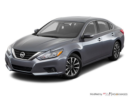 Nissan Altima SL 2018 - photo 1