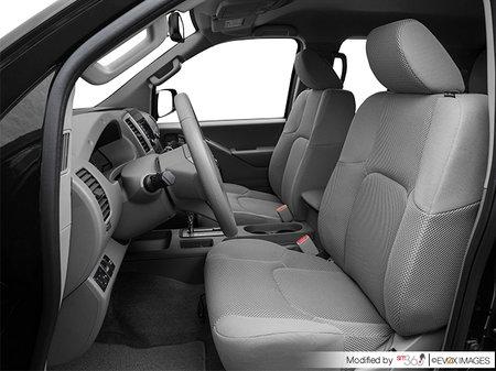 Nissan Frontier Midnight Edition 2018 - photo 2