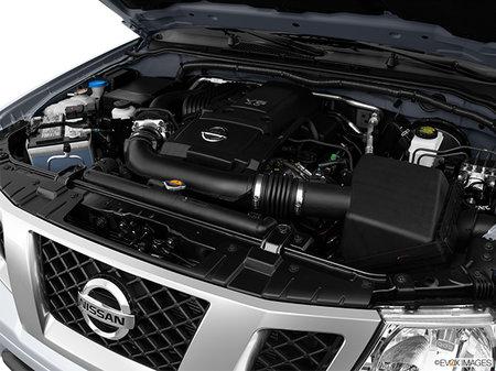 Nissan Frontier PRO-4X 2018 - photo 3