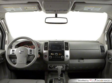 Nissan Frontier SL 2018 - photo 4