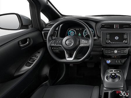 Nissan Leaf S 2018 - photo 1