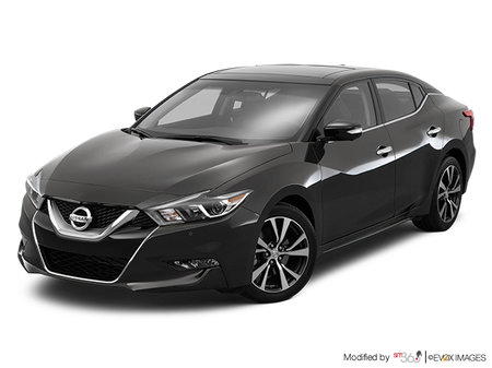 Nissan Maxima PLATINUM 2018 - photo 2