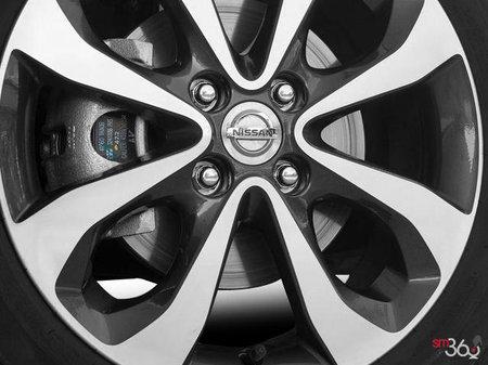 Nissan Micra SR 2018 - photo 4