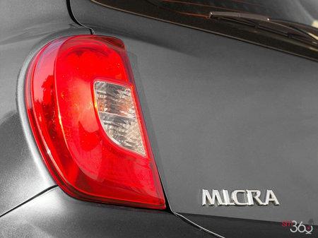 Nissan Micra SV 2018 - photo 1
