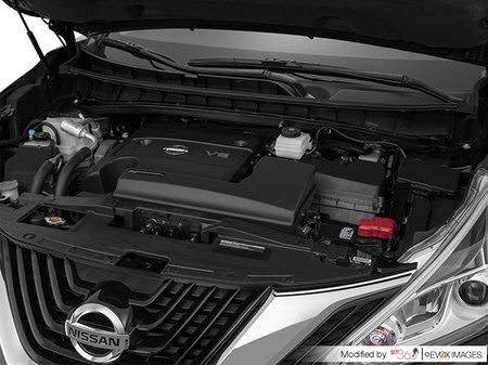 Nissan Murano S 2018 - photo 3