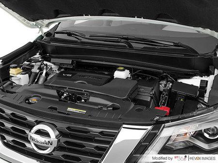 Nissan Pathfinder S 2018 - photo 1