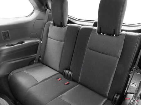 Nissan Pathfinder S 2018 - photo 4