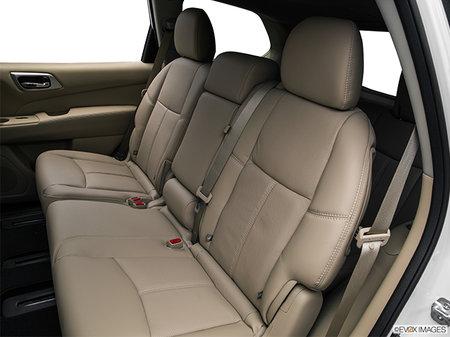 Nissan Pathfinder SL PREMIUM 2018 - photo 4
