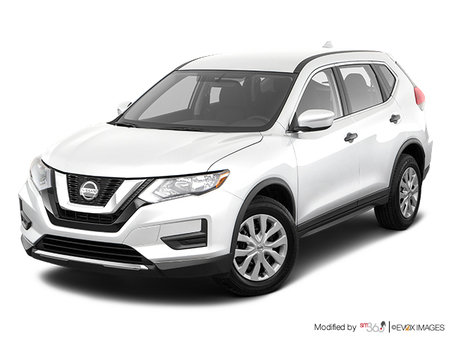 Nissan Rogue S 2018 - photo 2