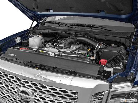 Nissan Titan XD Diesel PLATINUM 2018 - photo 3