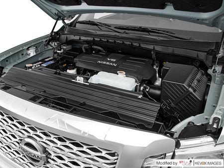 Nissan Titan XD Diesel SV 2018 - photo 3