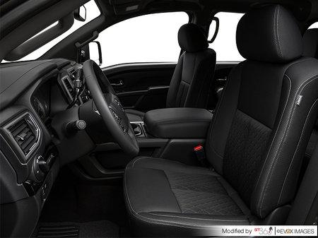 Nissan Titan SV MIDNIGHT EDITION 2018 - photo 1