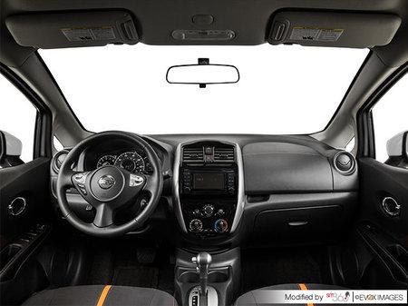 Nissan Versa Note SR 2018 - photo 3
