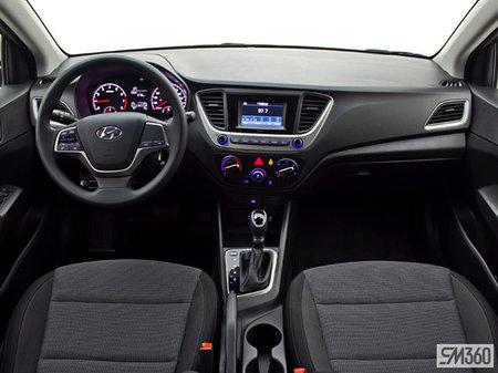 Hyundai Accent 5 portes LE 2018 - photo 2