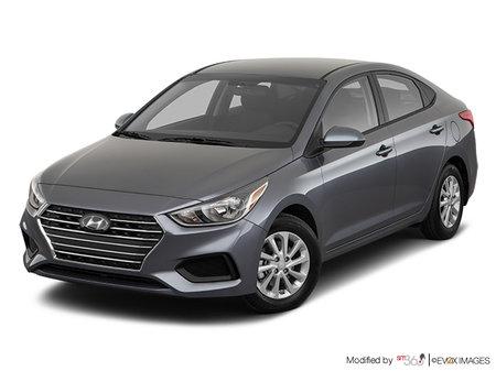Hyundai Accent Sedan GL 2018 - photo 2