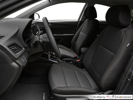 Hyundai Accent Sedan LE 2018 - photo 4