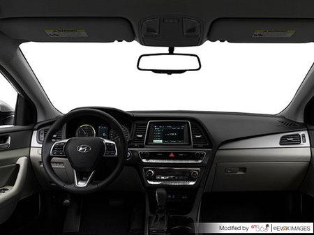 Hyundai Sonata Hybride GLS 2018 - photo 4