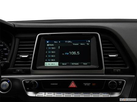 Hyundai Sonata Hybrid Limited 2018 - photo 2