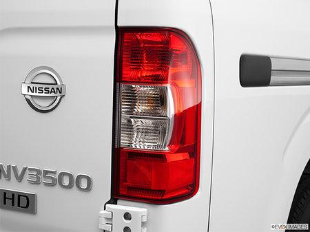 Nissan NV Cargo 3500 SV 2018 - photo 1