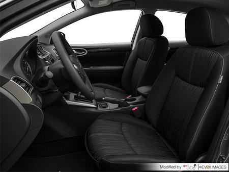 Nissan Sentra SV MIDNIGHT EDITION 2018 - photo 3