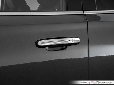 Cadillac Escalade ESV ESV LUXURY 2019 - photo 1