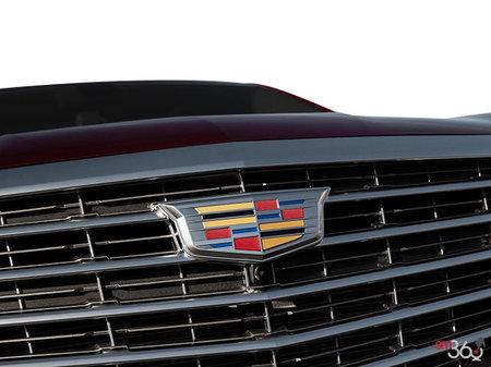 Cadillac XT5 PLATINUM 2019 - photo 2