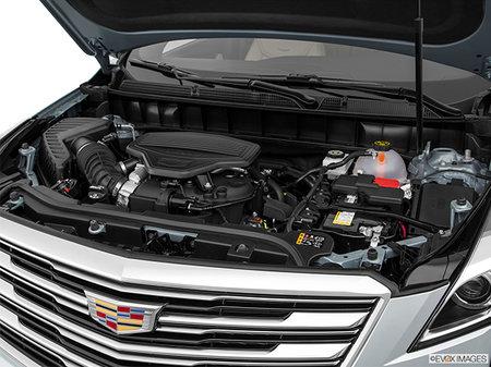 Cadillac XT5 BASE XT5 2019 - photo 4
