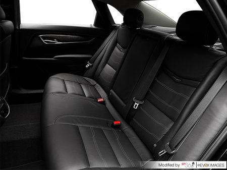 Cadillac XTS PLATINIUM 2019 - photo 3