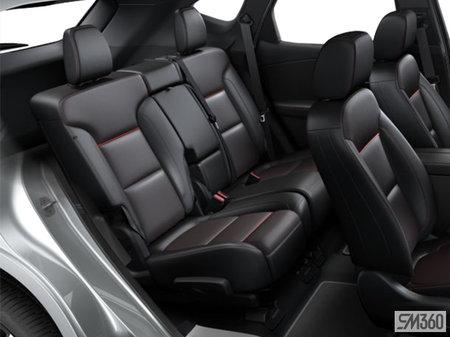 Chevrolet Blazer COMING SOON 2019 - photo 2