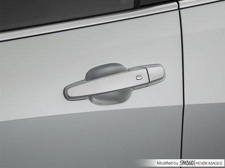 Chevrolet Malibu HYBRIDE 2019 - photo 1