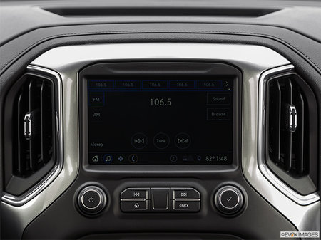 Chevrolet Silverado 1500 LTZ 2019 - photo 4