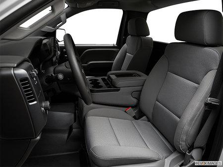 Chevrolet Silverado 2500HD WT 2019 - photo 2
