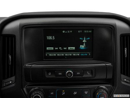 Chevrolet Silverado 2500HD WT 2019 - photo 3