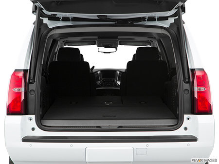 Chevrolet Suburban LT 2019 - photo 3