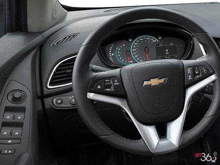 Chevrolet Trax PREMIER 2019 - photo 3